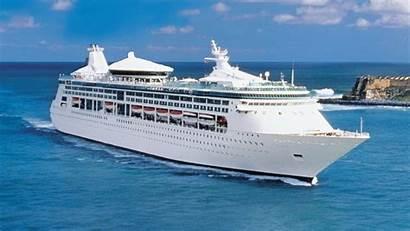 Caribbean Royal Cruises Seas Granduer Tampa Bay