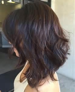 coupe de cheveux fashion coupes magnifiques pour cheveux fins coiffure simple et facile