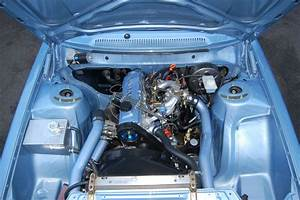 Show Your Wire-tucked Volvo Engine Bay