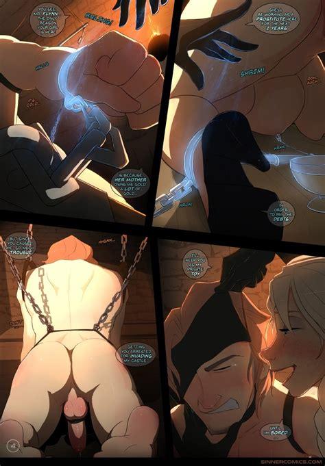 Sillygirl Elsas Dungeon ⋆ Frozon Porn Comix Online
