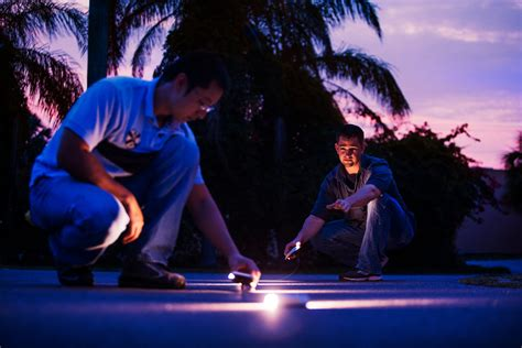 new light technology new technology inspires a rethinking of light the new
