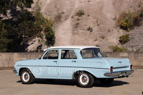 Sold: Holden EJ Special Sedan Auctions - Lot 6 - Shannons