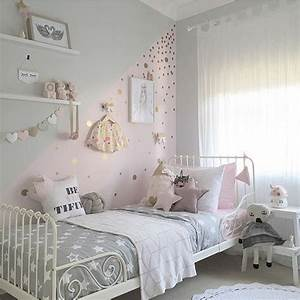 easy to try little girl bedroom ideas bellissimainteriors With bedroom layout ideas to try in your home