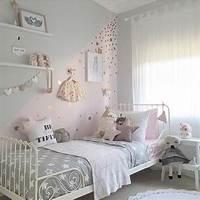 girls room decor Easy To Try Little Girl Bedroom Ideas – BellissimaInteriors