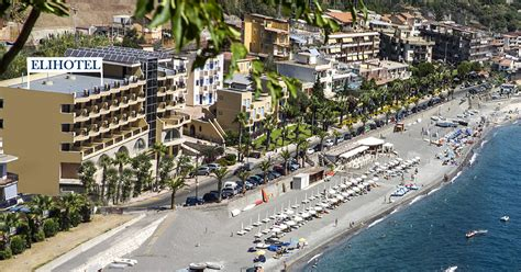le terrazze santa teresa di riva elihotel sant alessio taormina hotel sul mare a sant