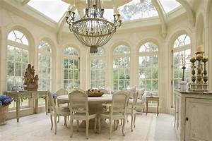 French Chateau in Texas by Kara Childress - Dk Decor