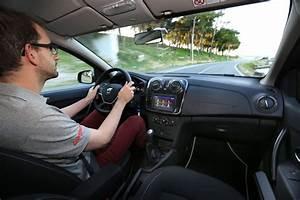 Dacia Duster Lauréate Plus 2017 : essai dacia sandero restyl e 2017 basique mais pas fruste photo 14 l 39 argus ~ Gottalentnigeria.com Avis de Voitures
