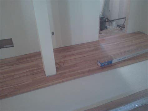 Installing Laminate/Engineered wood Floating Floors « Home