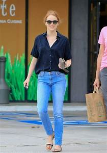 Emma Stone Summer Style | www.pixshark.com - Images ...