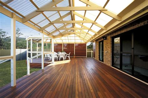 how to build a deck softwoods timber decking types merbau pine hardwood softwoods