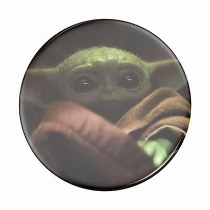 Yoda Popsockets