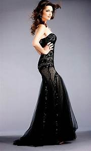 black wedding dresses ideas inspiration for sexy With black lace wedding dresses
