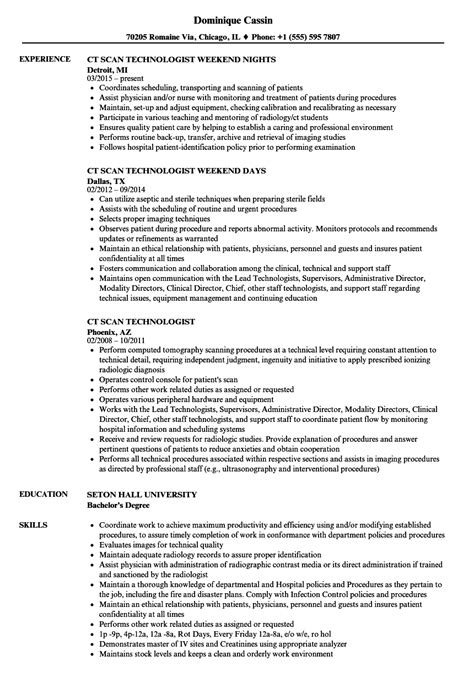 Tech Resume by Ct Tech Resume Bijeefopijburg Nl