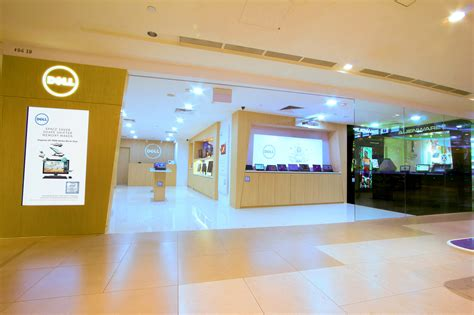 Dell augments brand experience with new Exclusive Store at ...