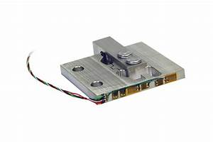 Lsm350 Single Point Load Cell
