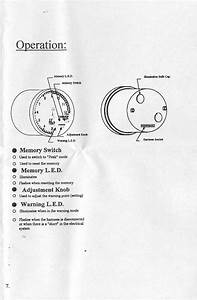 Greddy Peak Hold Warning Memory 60mm Gauge Wiring Diagram