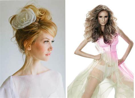 wedding hair styles for your shape modern wedding