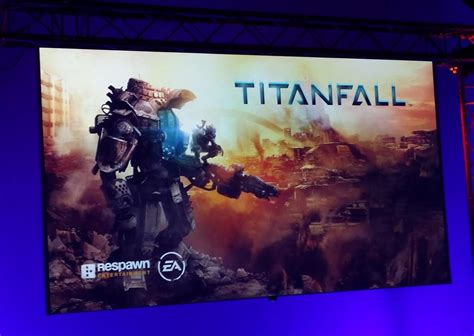 titanfall will get new features after launch smartglass