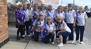 Tea Gardens Women's Bowling Club News – News Of The Area