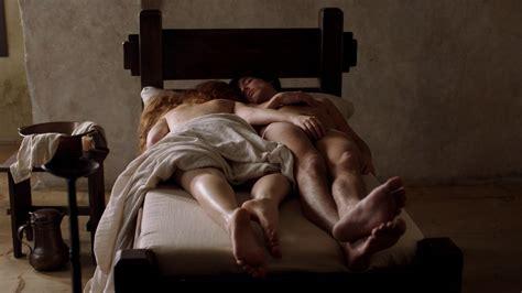 Nude Video Celebs Isolda Dychauk Nude Borgia S