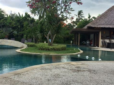 The Tanjung Benoa Beach Resort Bali From