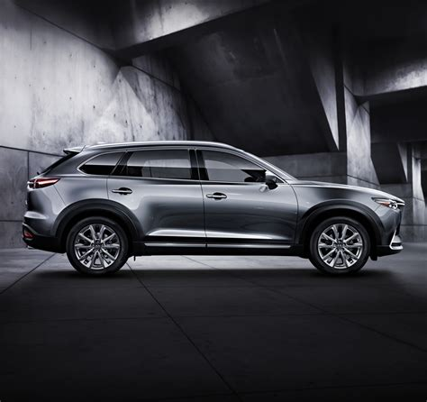 Mazda Suv Crossover by Mazda Usa Official Site Cars Suvs Crossovers Mazda Usa