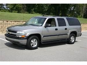 2001 Chevrolet Suburban - Information And Photos