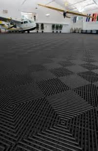 Rubber Flooring Garage Floor Tiles