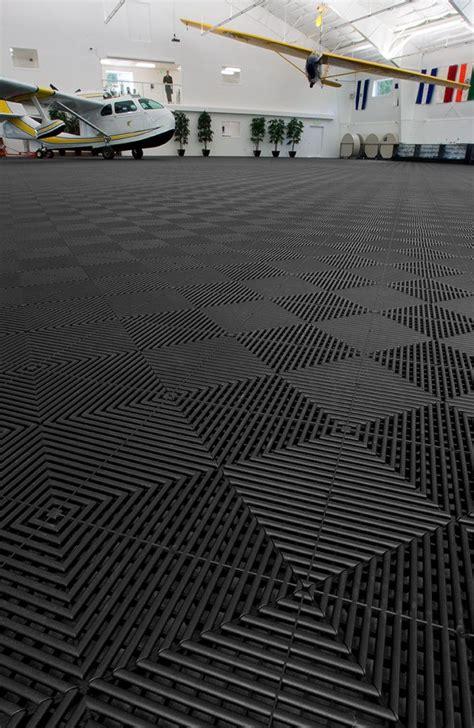25 best ideas about rubber garage flooring on