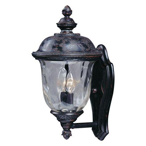 maxim lighting carriage house dc 2 light oriental bronze