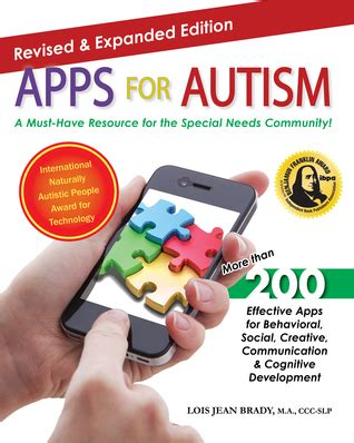 apps  autism revised  expanded  essential guide