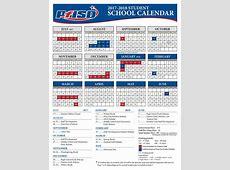 School Year Calendar 20172018 District Calendar