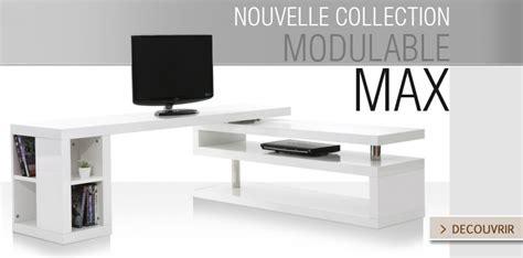 meuble de bureau pas cher armoire bureau design pas cher