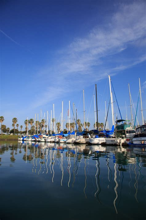 Boat Launch Ventura Harbor by Recreational Boating Commercial Fishing Heritage