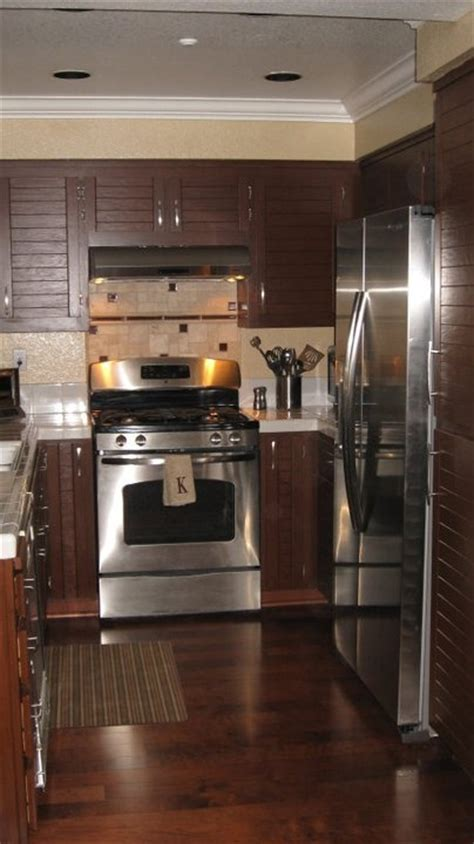 images  restain kitchen cabinets  pinterest