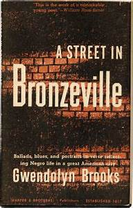 A Street In Bronzeville By Gwendolyn Brooks Reviews