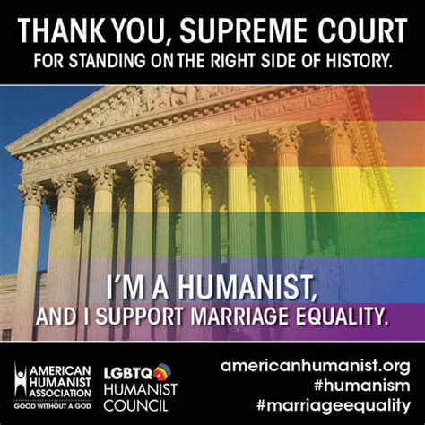 Marriage Supreme Court Decision by Humanists Celebrate Us Supreme Court Decision On Same