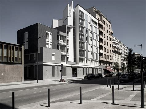janik architecte zac de bonnegrenoble