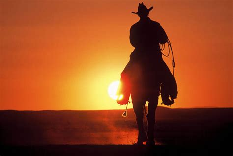 Riding into the Sunset | Urban Media Archaeology