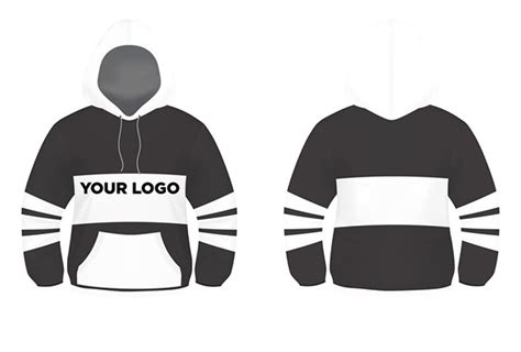 Transparent Hoodie Template Cool by 50 Best Free Hoodie Mockup Psd Templates 2017