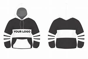 50 best free hoodie mockup psd templates 2017 With hoodie design template psd