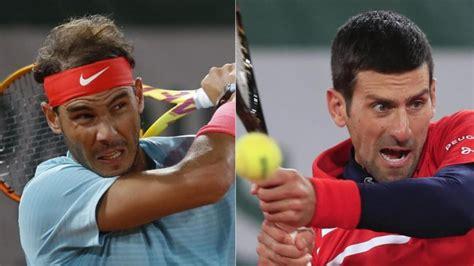 Rafael nadal is trying to reach his 14th roland garros final. French Open 2020 Men's Final: Rafael Nadal vs Novak ...