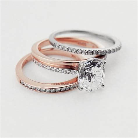 71 Best Images About Mix And Match Rings On Pinterest. Ice Dragon Rings. Say Yes Wedding Rings. Diamond All Around Engagement Rings. Electrical Engineer Wedding Rings. Wood Engagement Rings. Lab Created Yellow Diamond Wedding Rings. Mineral Engagement Rings. Diy Wood Wedding Rings