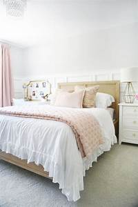Cute, Room, Ideas, For, A, Teenage, Girl, Teen, Bedroom, Before, And, After