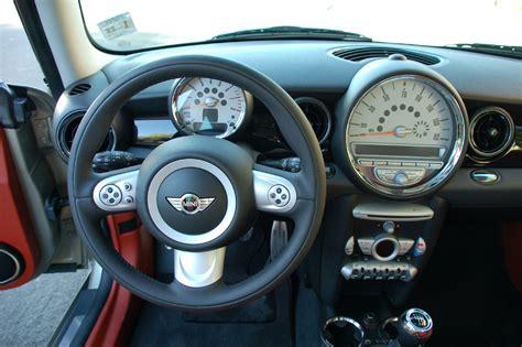 Interieur Mini by R56 Mini Cooper Interior Photo Gallery Autoblog