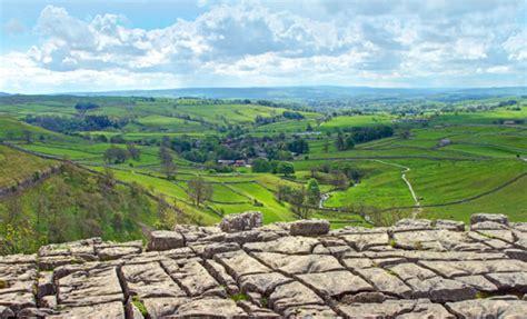 Visit The Yorkshire Dales, North York Moors, Yorkshire
