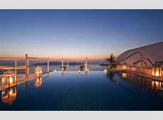 Santorini Hotels Andromeda Villas Luxury Hotel in