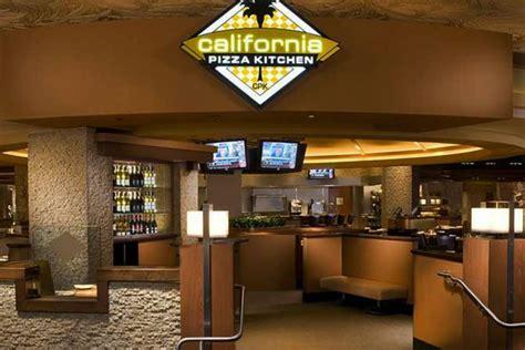 california pizza kitchen returns   mirage  week