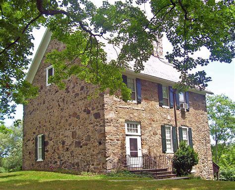 Bull Stone House  Wikipedia