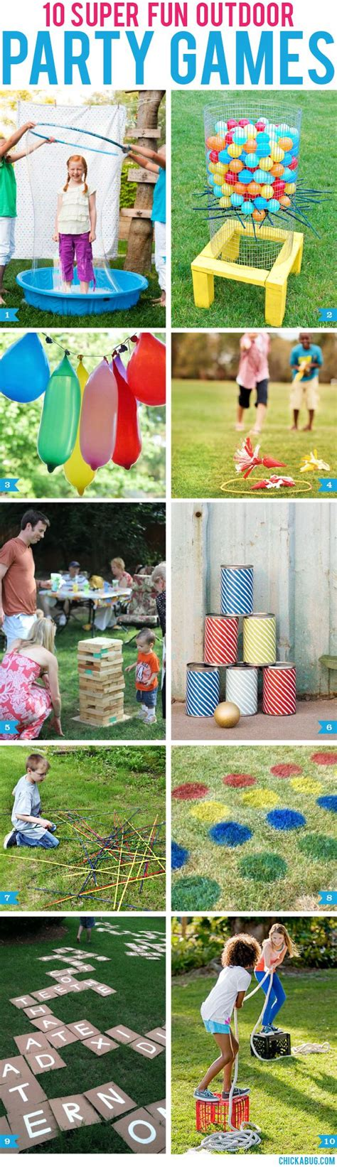 Hosting An End Of Summer Bash? Try One Of These Party
